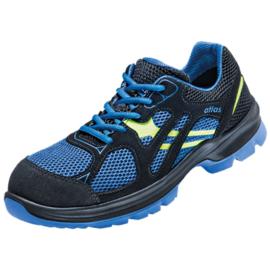 ATLAS Flash 4000 ESD Bokacipő , 45700 S1, EN ISO 20345 S1 SRC