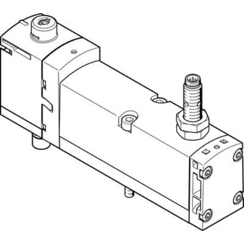 FESTO  VSVA-B-M52-MZD-A1-1T1L-ANP mágnesszelep, 560743