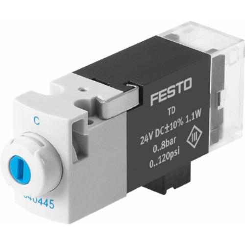 FESTO  MHA1-M1LH-3/2O-0,6-PI mágnesszelep, 540442