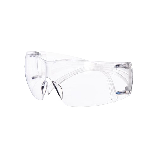 3M™ SecureFit™ SF201AF védőszemüveg, víztiszta, PC, AS/AF, 1/EACH, 7100111990