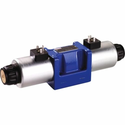 Bosch Rexroth Mágnessel vezérelt tolattyús útszelep, R901324970