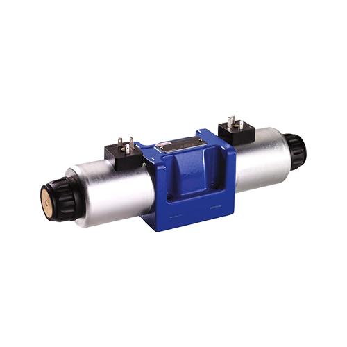 Bosch Rexroth Mágnessel vezérelt tolattyús útszelep, R901329066