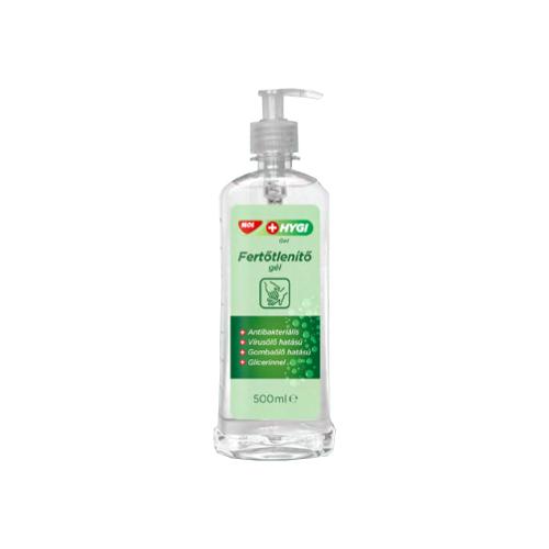MOL Hygi Fluid 500 ml