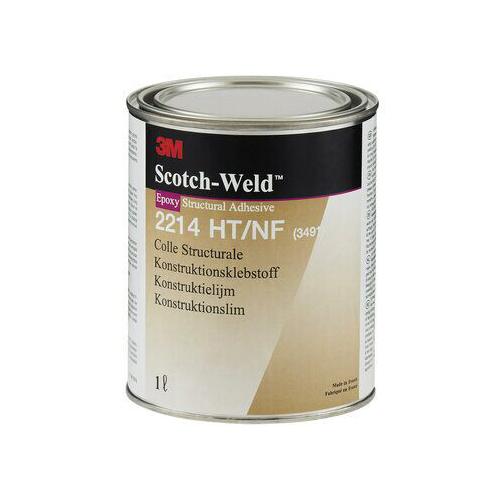 3M™ Scotch-Weld™ 2214 Epoxi ragasztó, 7000079791