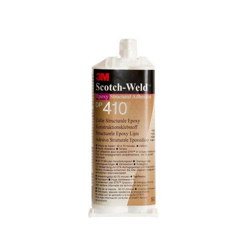 3M™ Scotch-Weld™ 410 epoxi ragasztó, törtfehér, 7100200494