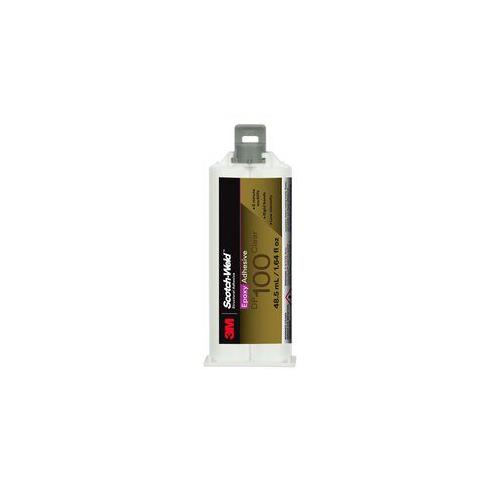 3M™ Scotch-Weld™ 100 epoxi ragasztó, átlátszó, 7100200484