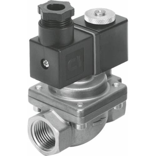 FESTO  VZWP-L-M22C-G38-130-1P4-40 mágnesszelep, 1489941