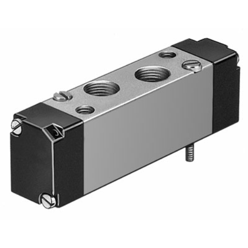 FESTO  VL-5/3G-1/8-P-B pneumatikus szelep, 173176