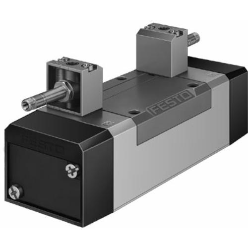 FESTO  MFH-5/3G-D-3-S-C mágnesszelep, 151034