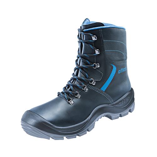 ATLAS Duo Soft 905 HI HRO Bakancs, 26400 S3, EN ISO 20345 S3 SRC HI HRO
