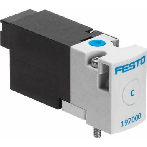 FESTO  MHA1-M1LH-3/2O-0,6-HC mágnesszelep, 540440