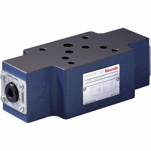 Bosch Rexroth Fojtó-visszacsapó szelep, R900989095