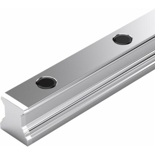 Bosch Rexroth Golyós Vezetősín műanyag zárókupakkal, R160540331