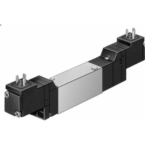FESTO  MEBH-5/3G-5,0-S-B-230AC mágnesszelep, 173122