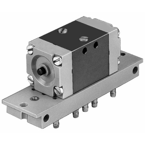 FESTO  JD-5-PK-3 pneumatikus szelep, 4901