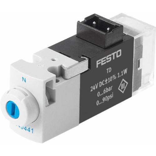 FESTO  MHA1-M1LH-3/2O-0,6-TC mágnesszelep, 540441