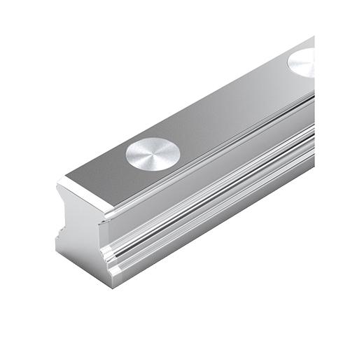 Bosch Rexroth acél zárókupak golyós vezetősínekhez, R160640075