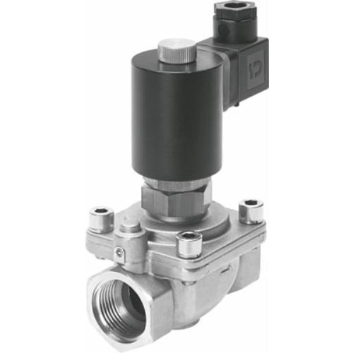 FESTO  VZWF-L-M22C-G112-400-V-1P4-10 mágnesszelep,1492148