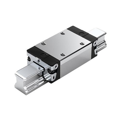 Bosch Rexroth BSHP lineáris golyós kocsi SNS, standard, acél, golyótartólánc nélkül, R162231420