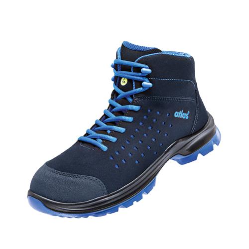 ATLAS SL 825 XP 2.0 Blue ESD Bakancs, 69900 1P, EN ISO 20345 S1P SRC