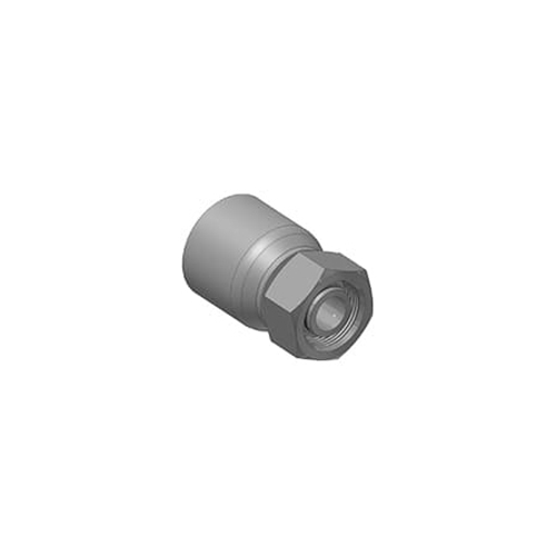 Parker Tömlővég M18x1,5(6,3)H S, 1C916-10- 4