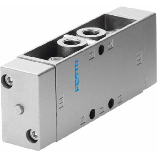 FESTO  JH-5-1/2 pneumatikus szelep, 10165