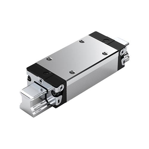 Bosch Rexroth BSHP lineáris golyós kocsi SLS, standard, acél, golyótartólánc nélkül, R162371420