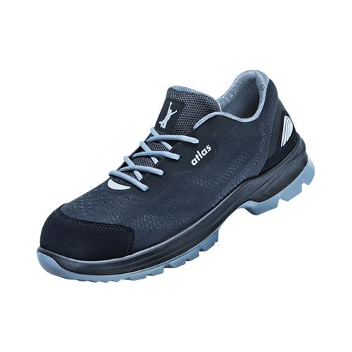 ATLAS Flash 1300 ESD Bokacipő, 30900 S1, EN ISO 20345 S1 SRC