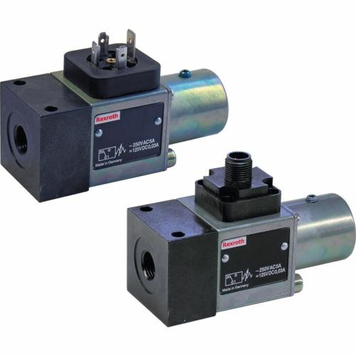 Bosch Rexroth dugattyú típúsú nyomáskapcsoló, R901099815
