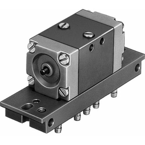 FESTO  VL-5-PK-3 pneumatikus szelep, 4504