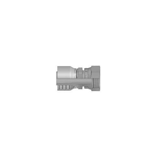 Parker Tömlővég 1.3/16x12(15,9)H, 1JC46-12-10