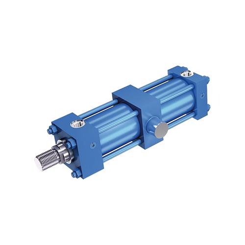 Bosch Rexroth hagyományos hidraulikus henger, R900999T31,CDT3MT4/80/36/65Z30